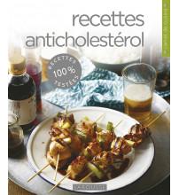 RECETTES ANTI-CHOLESTÉROL