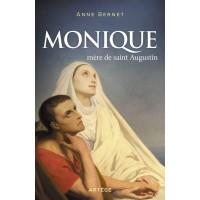 MONIQUE MERE DE SAINT AUGUSTIN
