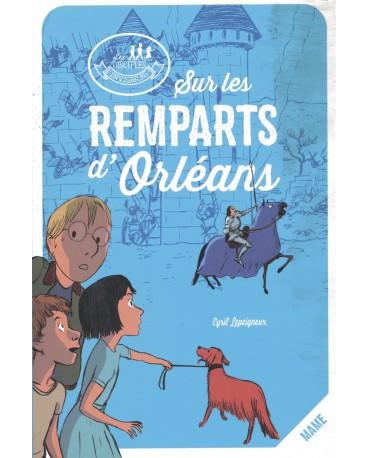 SUR LES REMPARTS D'ORLÉANS