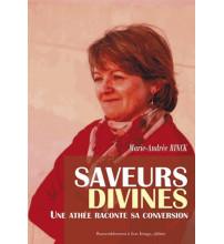 SAVEURS DIVINES