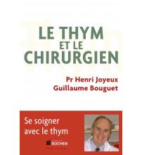 LE THYM ET LE CHIRURGIEN