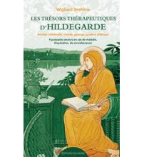 LES TRÉSORS THÉRAPEUTIQUES D'HILDEGARDE
