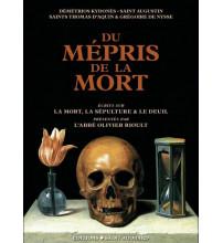 DU MEPRIS DE LA MORT