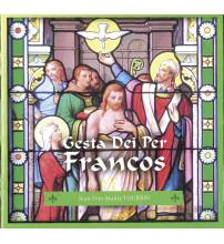 GESTA DEI PER FRANCOS - CD