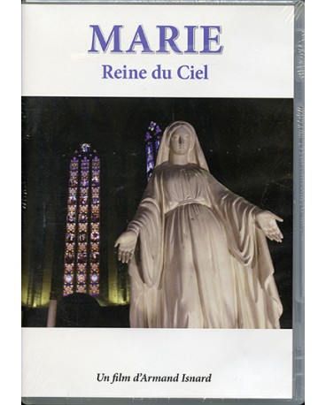 MARIE REINE DU CIEL