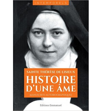 HISTOIRE D'UNE ÂME