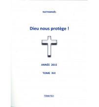 NATHANAEL - T16 DIEU NOUS PROTEGE