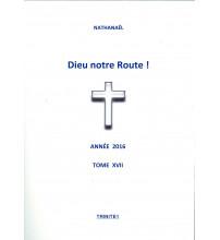 NATHANAEL - T17 DIEU NOTRE ROUTE