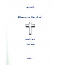 NATHANAEL - T18 DIEU NOUS ILUMINE
