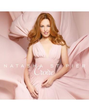 CROIRE / Natasha St-Pier
