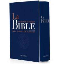 BIBLE AELF COMMENTÉE