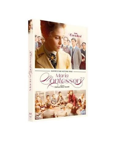 MARIA MONTESSORI DVD