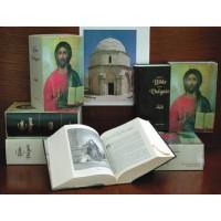 SAINTE BIBLE SELON LA VULGATE (LA)