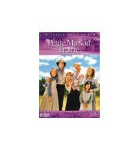 PTE MAISON DANS LA PRAIRIE (LA) SAISON 5/ Coffret 6 DVD - 21 épisodes