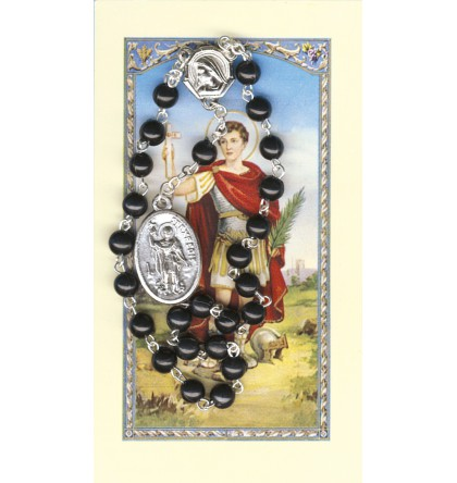 CHAPELET ST EXPEDIT