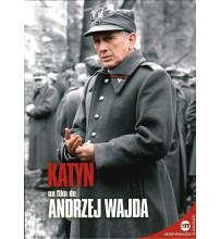 KATYN - DVD