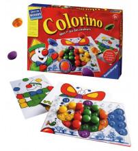 COLORINO Mon 1er jeu des couleurs