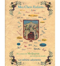 CHERS ENFANTS... (MES) - Des enfants de Medjugorje, aux enfants du monde…