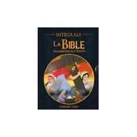 BIBLE (LA) INTEGRALE Coll Grands héros et récits Coffret 5 DVD