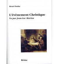L'ÉVÉNEMENT CHRISTIQUE