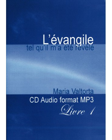 EVANGILE TEL QU IL M A ETE REVELE CD MP3 Livre 6