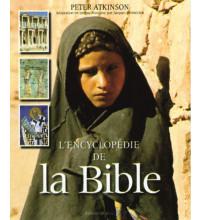 L'ENCYCLOPÉDIE DE LA BIBLE