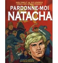 PARDONNE-MOI NATACHA