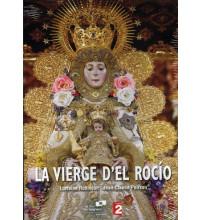 LA VIERGE D EL ROCIO DVD