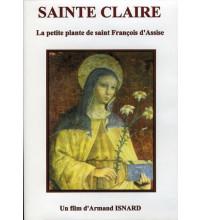 STE CLAIRE LA PTE PLANTE DE ST FR ASSISE DVD