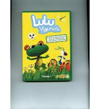 LULU VROUMETTE vol 1 - DVD