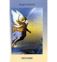 NEUVAINE A L'ANGE GABRIEL