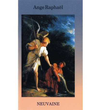 NEUVAINE A L'ANGE RAPHAEL