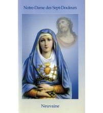NEUVAINE A NOTRE-DAME DES 7 COULEURS
