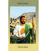 NEUVAINE A SAINT JUDE