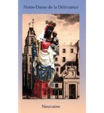 NEUVAINE A NOTRE-DAME DE LA DÉLIVRANCE