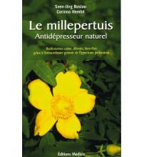 MILLEPERTUIS (LE) ANTIDÉPRESSEUR NATUREL