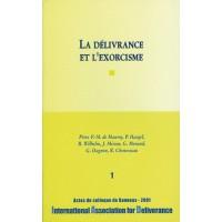DÉLIVRANCE ET L'EXORCISME (LA)