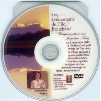 EVENEMENTS DE L ILE BOUCHARD (LES)
