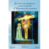 ILLUMINATION DES CONSCIENCES (L') - Volume 2