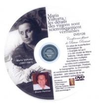 MARIA VALTORTA : LES DÉTAILS DES VISIONS SONT SCIENTIFIQUEMENT VÉRIFIABLES