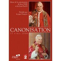 CANONISATION 27 avril 2014