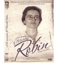 A LA RENCONTRE  DE MARTHE ROBIN