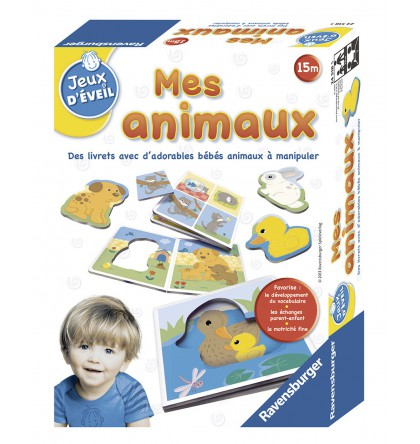ANIMAUX (MES)