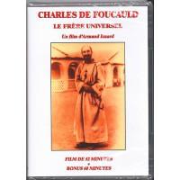CHARLES DE FOUCAULD Le frère universel DVD
