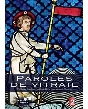PAROLES DE VITRAIL