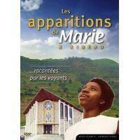 APPARITIONS DE MARIE À KIBÉHO (LES) racontées par les voyants
