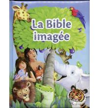 LA BIBLE IMAGÉE