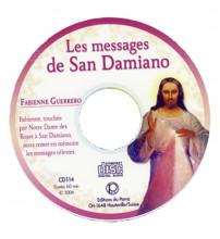 MESSAGES DE SAN DAMIANO (LES)