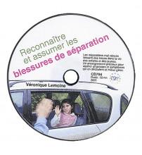 RECONNAITRE ET ASSUMER LES BLESSURES DE SEPARATION