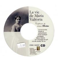 VIE DE MARIA VALTORTA (LA) - conférence Dr Brodeur